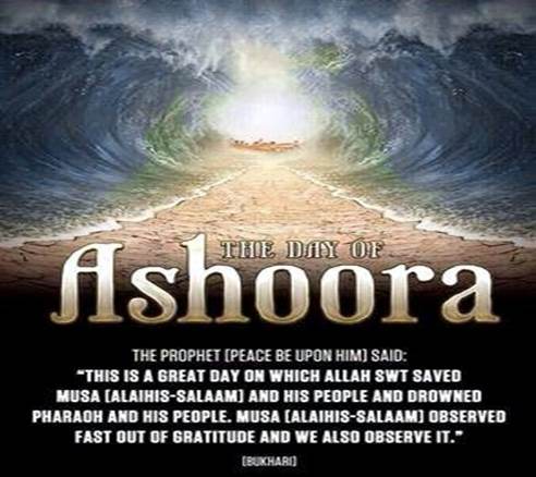Image result for ASHURA MUSA